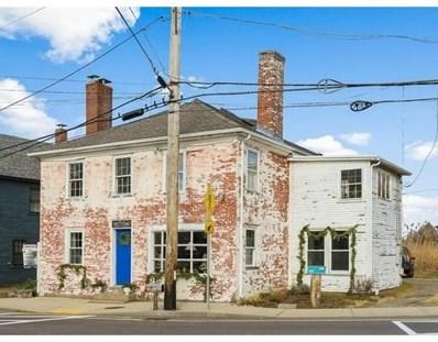 166 Main Street, Essex, MA 01929 - MLS#: 72432694