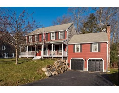 14 Split Boulder Road, Rockland, MA 02370 - MLS#: 72432705