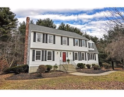 38 Ridge Rd., Norfolk, MA 02056 - MLS#: 72432758