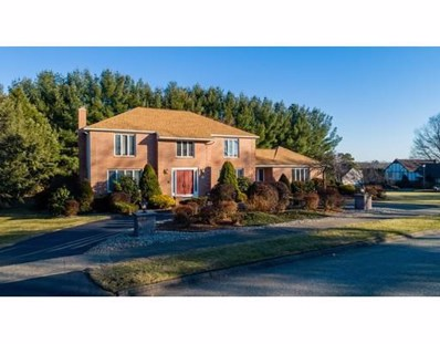 51 Pinewood Hls, Longmeadow, MA 01106 - MLS#: 72432791