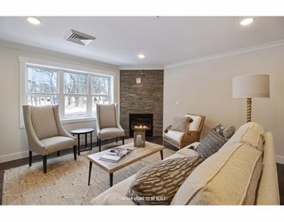 11 Cushing Place UNIT 406, Chelmsford, MA 01824 - MLS#: 72432803