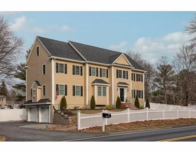 290 Salem St, Wilmington, MA 01887 - MLS#: 72432858