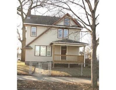 90 Woodlawn Street, Springfield, MA 01108 - MLS#: 72432865