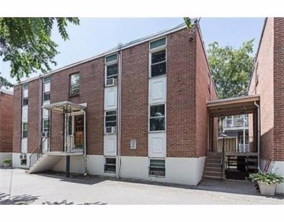 81 Summer Street UNIT 2, Somerville, MA 02143 - MLS#: 72432913