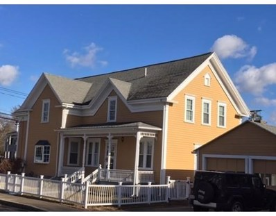 225 Main Street, Easton, MA 02356 - MLS#: 72432932