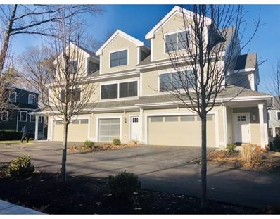 1521 Beacon St. UNIT 1, Newton, MA 02468 - MLS#: 72432992