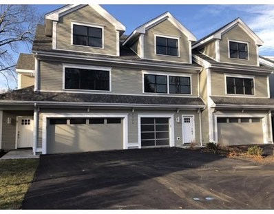 1521 Beacon St. UNIT 3, Newton, MA 02468 - MLS#: 72432996