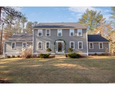 73 Old Mill Rd, Kingston, MA 02364 - MLS#: 72433048