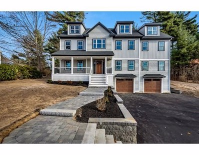 115 Lexington St, Burlington, MA 01803 - MLS#: 72433081