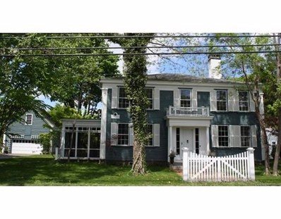 294 Washington St, Duxbury, MA 02332 - #: 72433092