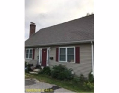 21 Ludlow St, Worcester, MA 01603 - MLS#: 72433126