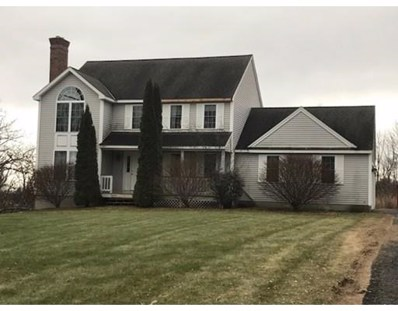 77 Redstone Hill Rd, Sterling, MA 01564 - #: 72433164