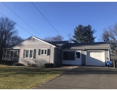 280 Valley View Drive, Westfield, MA 01085 - #: 72433201