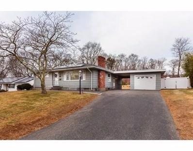 51 Sunset Drive, Brockton, MA 02301 - #: 72433217