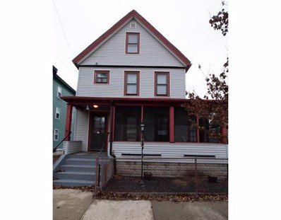 212 Crescent Ave, Revere, MA 02151 - MLS#: 72433227