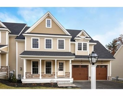 15 Taylor Cove Dr UNIT 15, Andover, MA 01810 - MLS#: 72433384