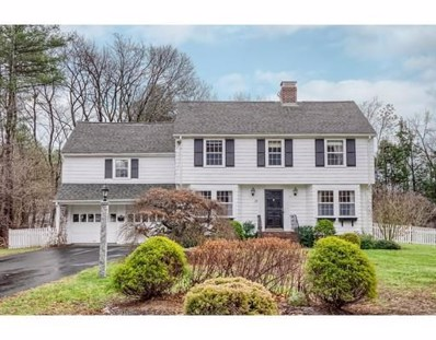 28 Orchard Rd, Holden, MA 01520 - MLS#: 72433451
