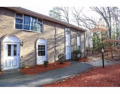 30 Morgan Dr UNIT 30, Haverhill, MA 01832 - #: 72433481
