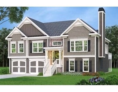 Lot 1 Beverly Road, Acton, MA 01720 - MLS#: 72433527