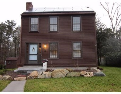 56 Meadowspring, Dennis, MA 02660 - #: 72433529