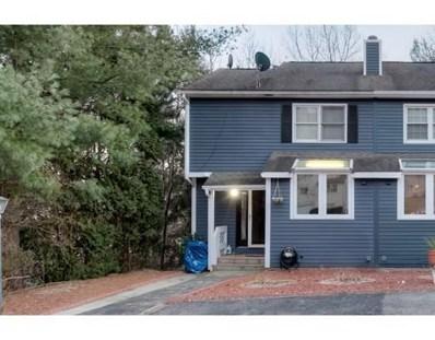 22 Gates Rd UNIT A, Worcester, MA 01603 - MLS#: 72433667
