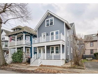 4 Glover Street UNIT 2, Salem, MA 01970 - MLS#: 72433689