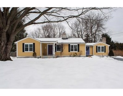 10 Rogers Ave, Northborough, MA 01532 - MLS#: 72433699