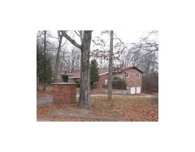 4 Woodhaven Drive, Johnston, RI 02919 - MLS#: 72433713