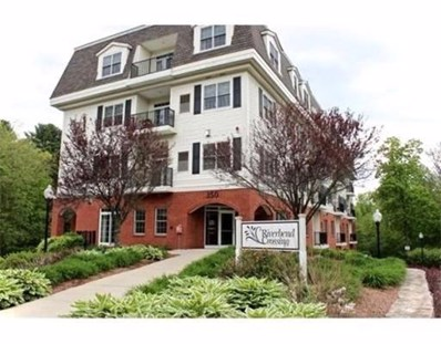350 Greene St UNIT 210, North Andover, MA 01845 - MLS#: 72433728