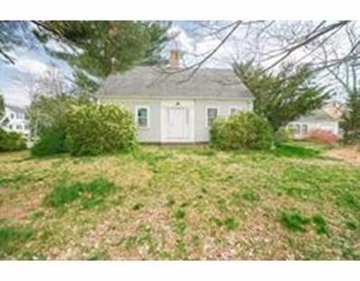 1070 Liberty St, Braintree, MA 02184 - MLS#: 72433861