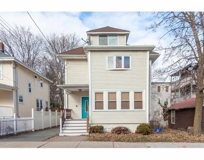 11 Agawam St UNIT 3, Boston, MA 02122 - MLS#: 72433992