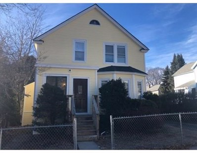 35 Wabash Ave, Worcester, MA 01604 - MLS#: 72434068