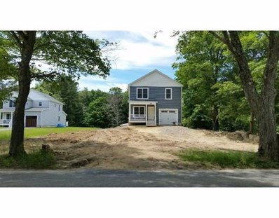 294 West Street, East Bridgewater, MA 02333 - MLS#: 72434166