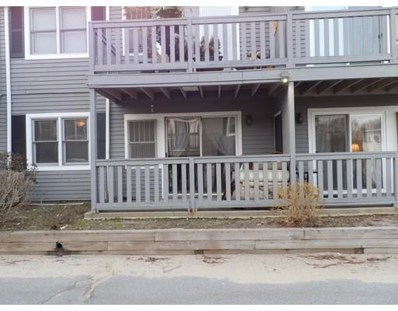 450 Somerset Ave UNIT 404, Taunton, MA 02780 - MLS#: 72434197