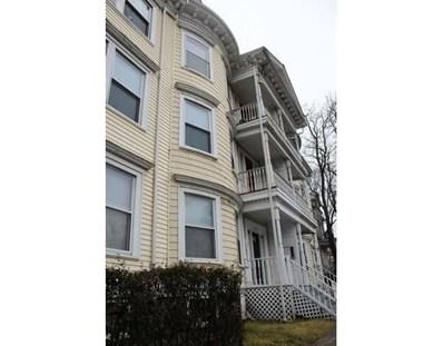 470 Warren Street UNIT 2, Boston, MA 02121 - MLS#: 72434200