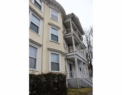 470 Warren Street UNIT 2, Boston, MA 02121 - MLS#: 72434200
