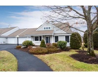4 Lenox Way UNIT 17, Westborough, MA 01581 - MLS#: 72434263