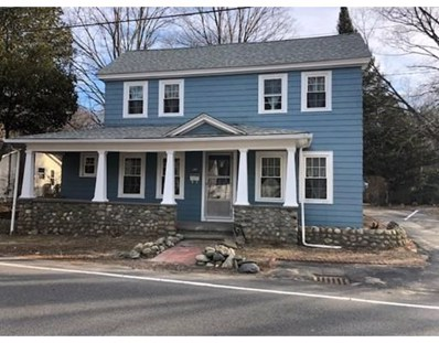207 Chace St, Clinton, MA 01510 - #: 72434279