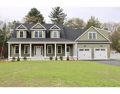 63 Bellflower Rd, Billerica, MA 01821 - MLS#: 72434377