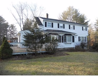 318 South St, Hanson, MA 02341 - MLS#: 72434389