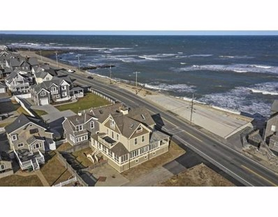335 Ocean St, Marshfield, MA 02050 - MLS#: 72434608