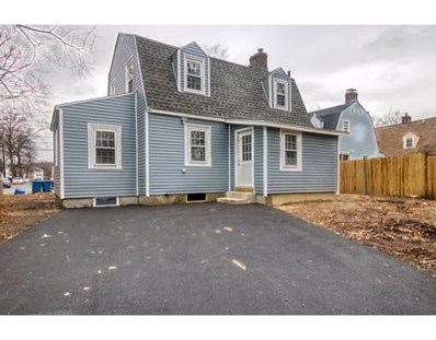 8-B Salem St, Lawrence, MA 01843 - MLS#: 72434640