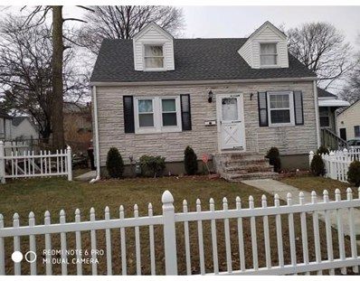 32 Oakland Ave, Brockton, MA 02301 - MLS#: 72434664