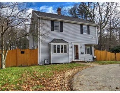 709 Plymouth St, Whitman, MA 02382 - MLS#: 72434710