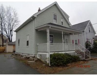 10 Sargent Street, Malden, MA 02148 - #: 72434786
