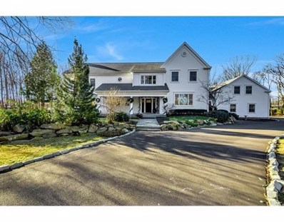 18 Keith Hill Road, Grafton, MA 01519 - MLS#: 72434852