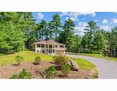 1 Yellow Maple Ln, Plymouth, MA 02360 - MLS#: 72434906