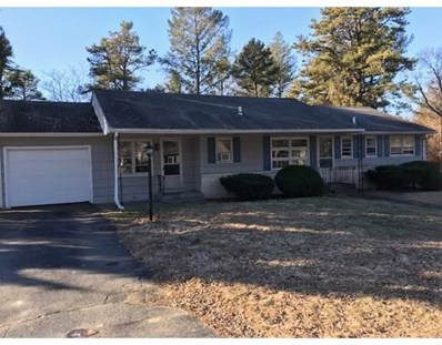 17 Janet, Grafton, MA 01536 - MLS#: 72434920