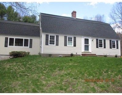 164 Golden Hill Avenue, Haverhill, MA 01830 - MLS#: 72434975