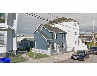 170 Rockland Street, Fall River, MA 02724 - MLS#: 72434988